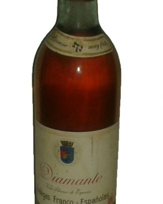 DIAMANTE BLANCO RESERVA 1964